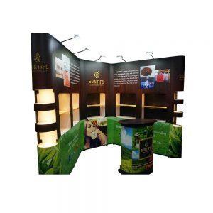 display expo sistem expozitional